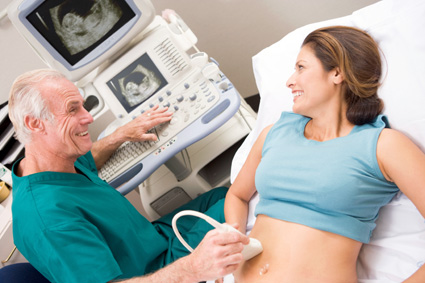 ultrasound scan Pregnancy